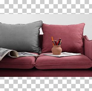 Dizy Pillow Sofa Bed Couch Wing Chair PNG
