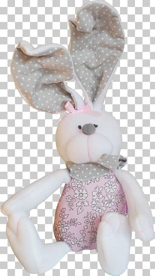Stuffed Toy Doll Rabbit PNG