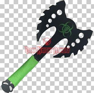 Tool Battle Axe Hatchet Knife PNG