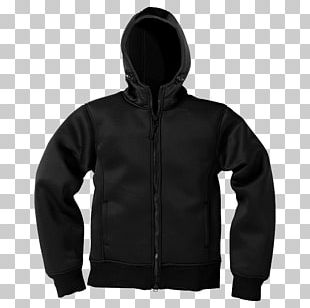Hoodie Jacket Clothing Sweater Polar Fleece PNG