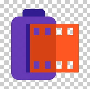 Photographic Film Computer Icons PNG