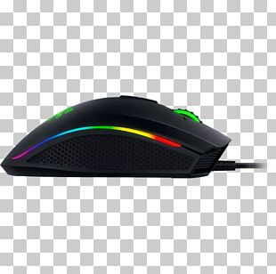 Computer Mouse Razer Inc. Video Game Wireless RGB Color Model PNG
