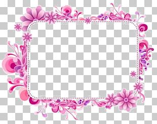 Frames Borders And Frames PNG