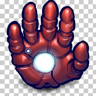 Iron Man ICO Icon PNG