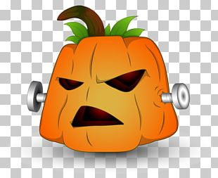Michael Myers Halloween Jack-o'-lantern Pumpkin PNG