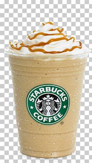 Coffee Starbucks Frappuccino Tenor PNG