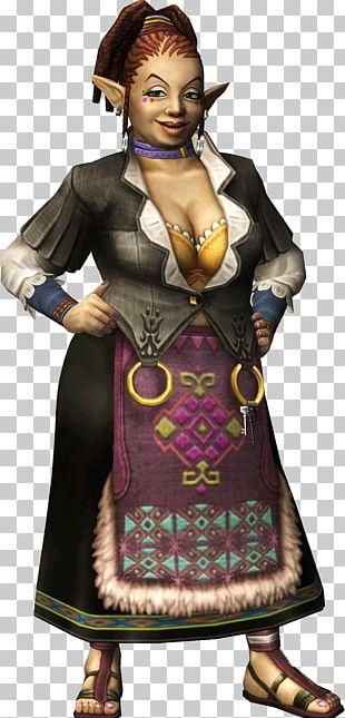 The Legend Of Zelda: Twilight Princess HD Link Princess Zelda The Legend Of Zelda: Phantom Hourglass Wii PNG
