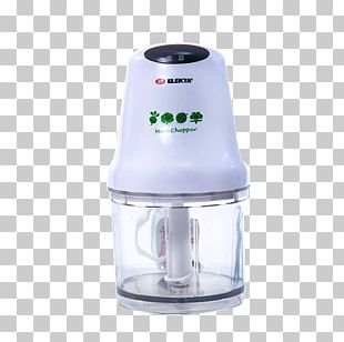 Blender Mixer Food Processor Mini Chopper PNG