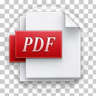 Computer Icons Portable Network Graphics PDF Computer File PNG