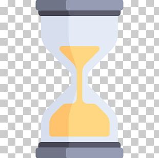 Hourglass Scalable Graphics Timeline Icon PNG
