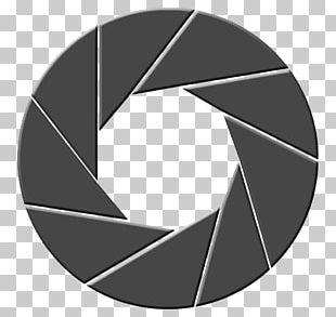 Aperture Camera Logo PNG