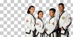 Ballantyne Taekwondo Martial Arts Dobok Karate PNG
