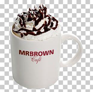 Caffè Mocha Iced Coffee Cafe Cappuccino PNG