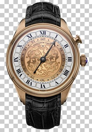 Watch Clock Rado Dial Chronograph PNG