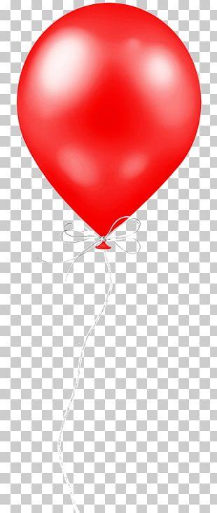 Hot Air Balloon Birthday Toy Balloon PNG