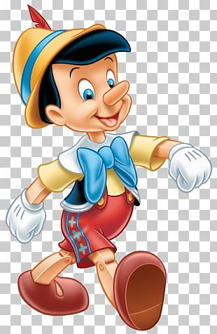 Pinocchio Jiminy Cricket Geppetto Land Of Toys The Walt Disney Company PNG