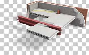 Hollow-core Slab Architectural Engineering Concrete Floor Shelf Angle PNG