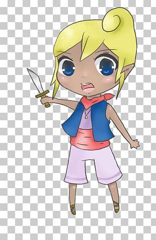 Princess Zelda The Legend Of Zelda: Twilight Princess The Legend Of Zelda: Skyward Sword Chibi Link PNG