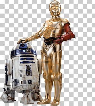 R2d2 C3po Star Wars PNG