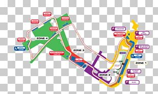 Marina Bay Street Circuit 2018 Singapore Grand Prix 2017 Singapore Grand Prix 2018 FIA Formula One World Championship Race (Weekend) Tickets PNG