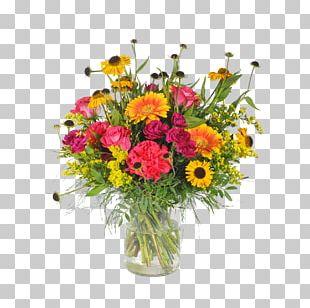Floristry Flower Bouquet Flower Delivery Floral Design PNG