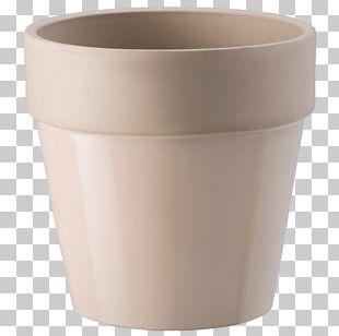 Flowerpot Crock Houseplant Flower Box PNG