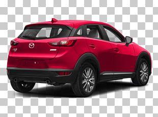 2018 Mazda CX-5 Sport Utility Vehicle Car 2018 Mazda CX-3 Grand Touring AWD SUV PNG