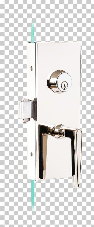 Accurate Lock & Hardware Sliding Door Glass PNG
