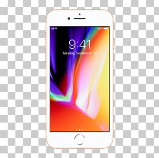 Apple IPhone 8 Plus IPhone X 64 Gb Smartphone PNG