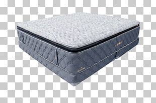 Mattress Comfort Hotel Bed Frame Box-spring PNG