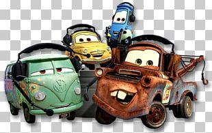 Cars 2 Pixar Desktop PNG