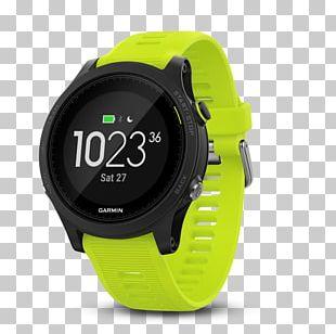 Garmin Forerunner 935 Smartwatch GPS Watch Activity Tracker PNG