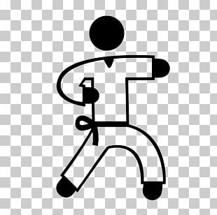 Karate Gi Martial Arts Sport Computer Icons PNG