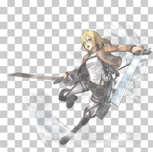 Mikasa Ackerman A.O.T.: Wings Of Freedom Attack On Titan Bertholdt Hoover Armin Arlert PNG