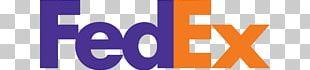 FedEx Logo Business United States Postal Service PNG