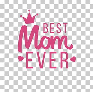Mother's Day Embroidery Holiday Gift PNG