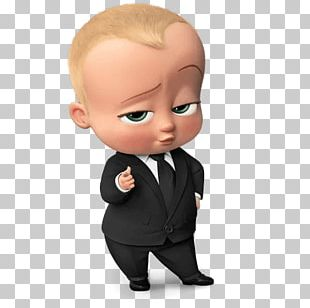 The Boss Baby Big Boss Baby Infant Triplets Staci PNG