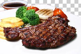 Beefsteak Chophouse Restaurant Steak Sandwich Ribs PNG