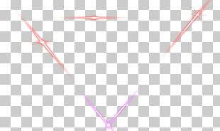 Checkers And Rallys Pink Triangle Pattern PNG