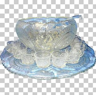 Punch Bowls Plate Glass PNG