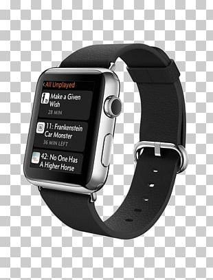 Apple Watch Series 3 IPhone Smartwatch PNG