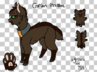 Cat Dog Horse Pony Pack Animal PNG