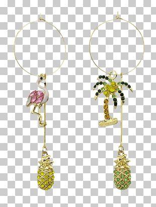 Earring Robe Jewellery Bracelet Gold PNG