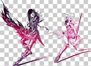 Final Fantasy XIII-2 Lightning Returns: Final Fantasy XIII Final Fantasy XV PlayStation 3 PNG
