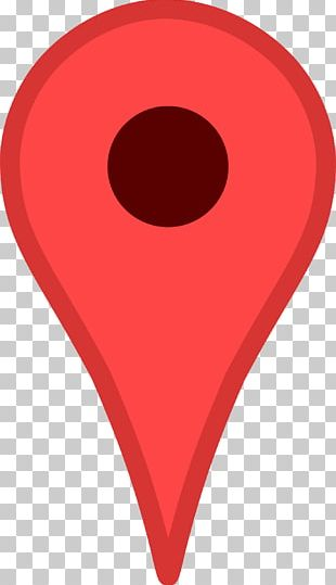 Google Maps Pin Google Map Maker PNG