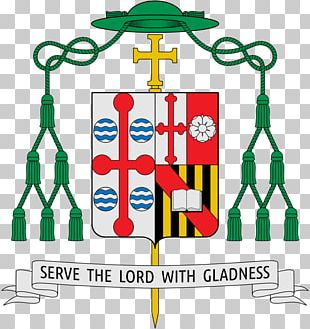 Diocese Of Springfield Bishop Coat Of Arms Catholicism PNG