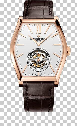 Patek Philippe & Co. Vacheron Constantin Watch Clock Complication PNG