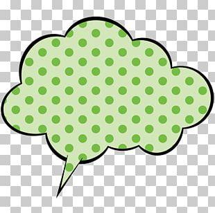 Comic Book Speech Bubbles. PNG
