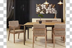 Dining Room Matbord Chair Kirco Management Services Interior Design Services PNG