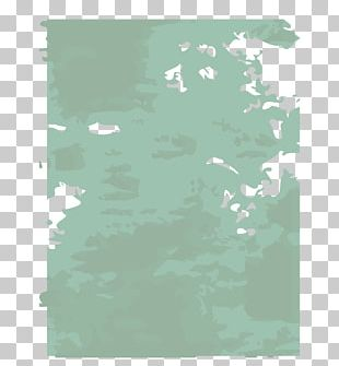 Green Water PNG
